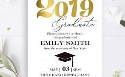 005 Excellent Free Graduation Announcement Template Highest Quality  Templates For Word Microsoft