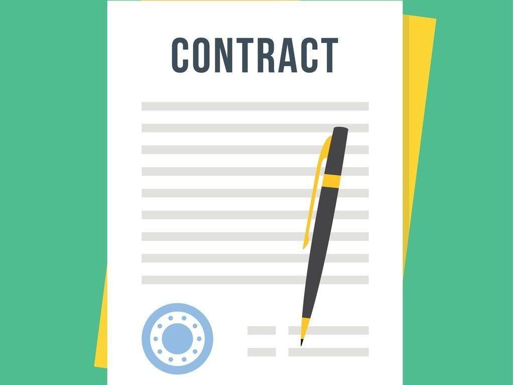 005 Excellent Free Hvac Preventive Maintenance Agreement Template Highest Quality Large