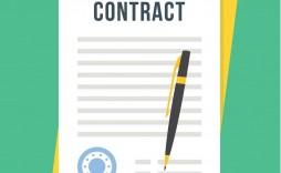 005 Excellent Free Hvac Preventive Maintenance Agreement Template Highest Quality