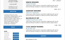 005 Excellent Free Resume Template Microsoft Word 2010 Picture  Cv Download