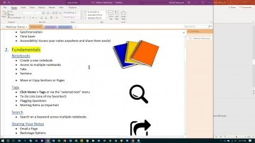 005 Excellent Microsoft Onenote Project Management Template Photo 360