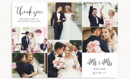 005 Excellent Wedding Thank You Card Template Idea  Message Sample Free Download Wording For Money