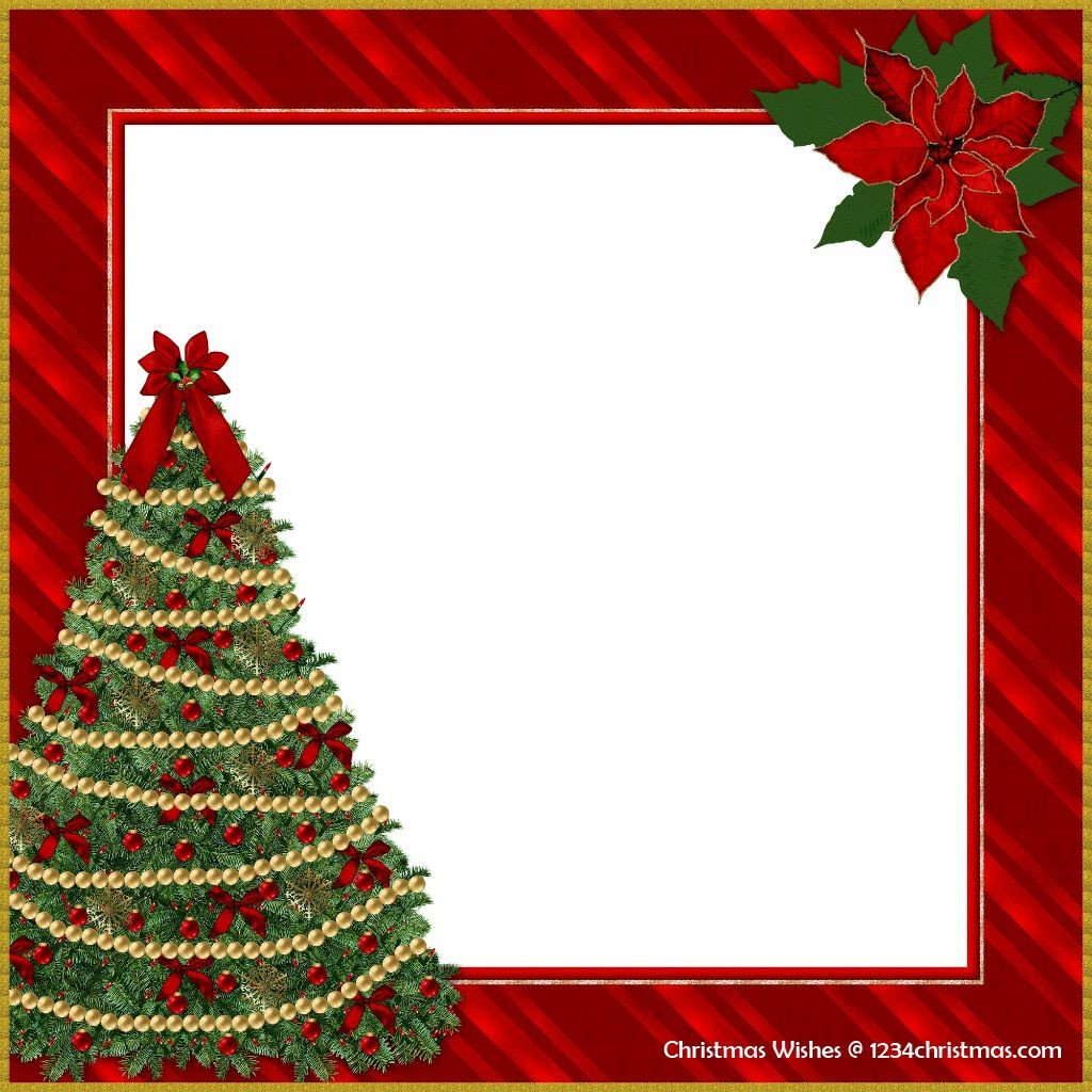 005 Exceptional Christma Template Free Download High Def  Word Editable Card TreeLarge