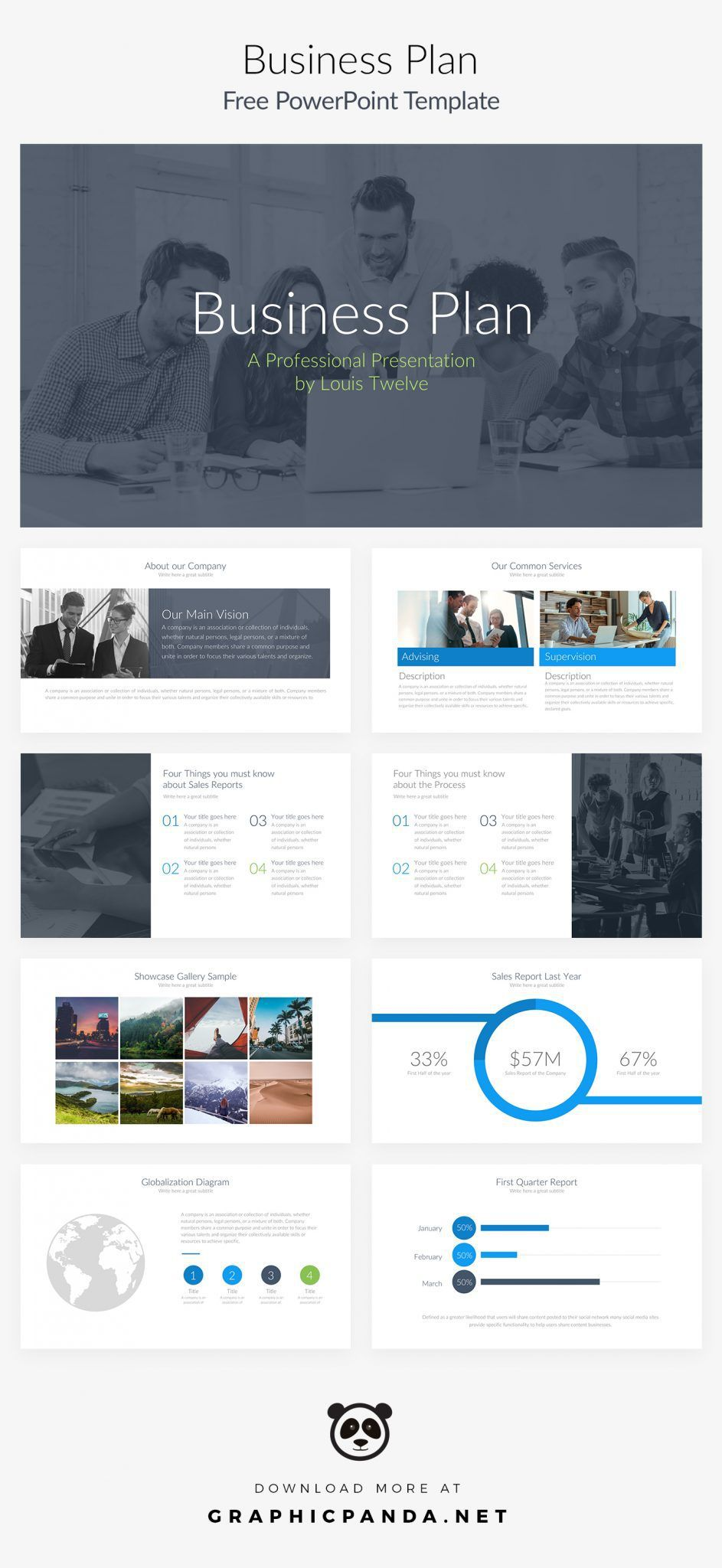 005 Exceptional Free Busines Proposal Template Powerpoint Idea  Best Plan Ppt 2020 SaleFull