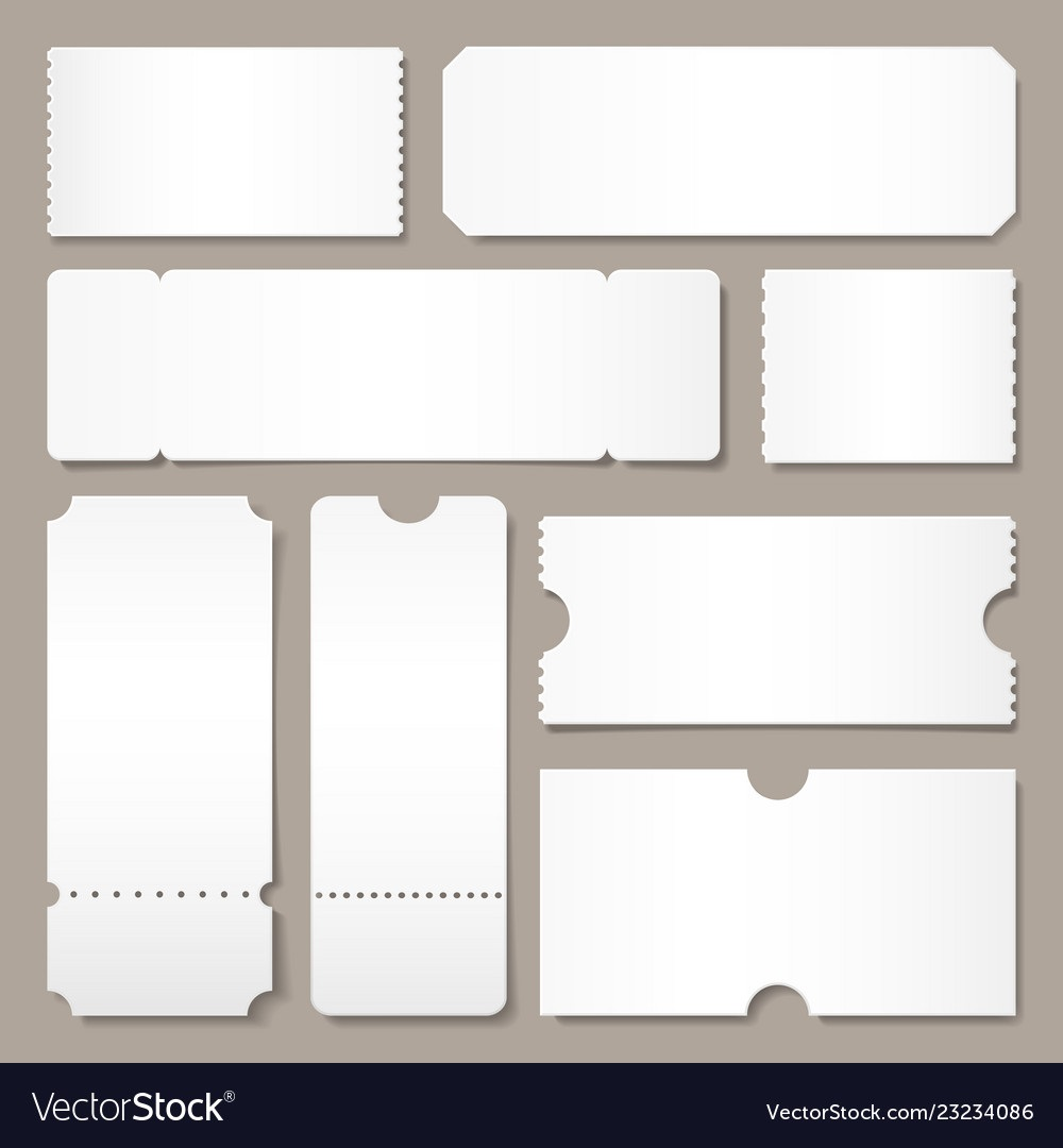005 Exceptional Free Concert Ticket Printable Picture  Template For GiftFull