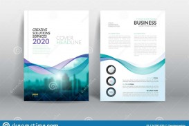 005 Exceptional Free Download Annual Report Cover Design Template Example  Indesign In Word