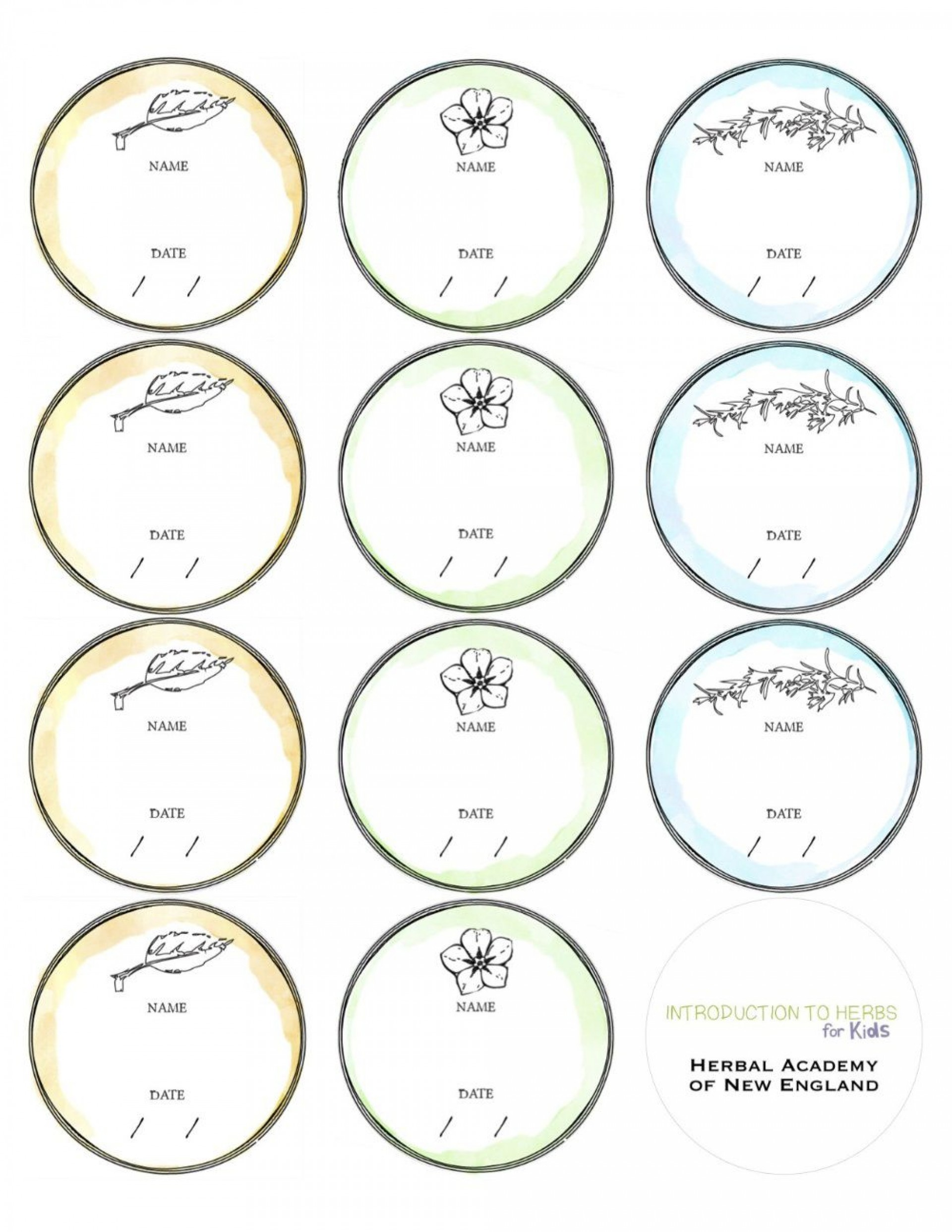 005 Exceptional Mason Jar Label Template Inspiration  Word Avery1920