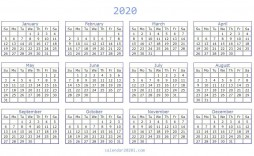 005 Exceptional Microsoft Calendar Template 2020 Image  Excel Publisher Free
