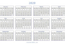 005 Exceptional Microsoft Calendar Template 2020 Image  Publisher Office Free