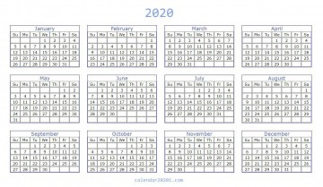 005 Exceptional Microsoft Calendar Template 2020 Image  Publisher Office Free360