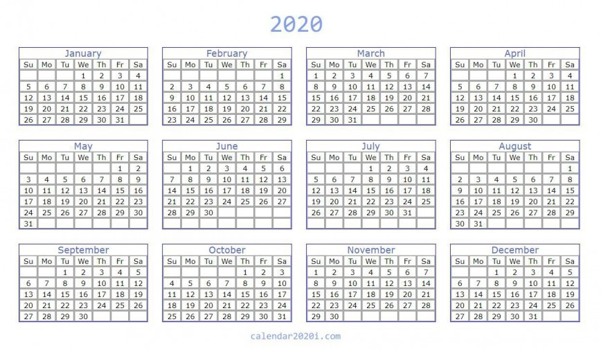005 Exceptional Microsoft Calendar Template 2020 Image  Publisher Office Free868