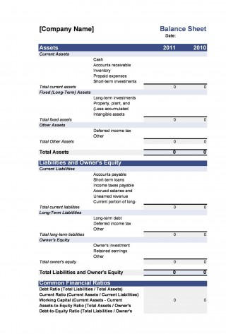 005 Exceptional Simple Balance Sheet Template High Resolution  Example For Small Busines Sample A Church320