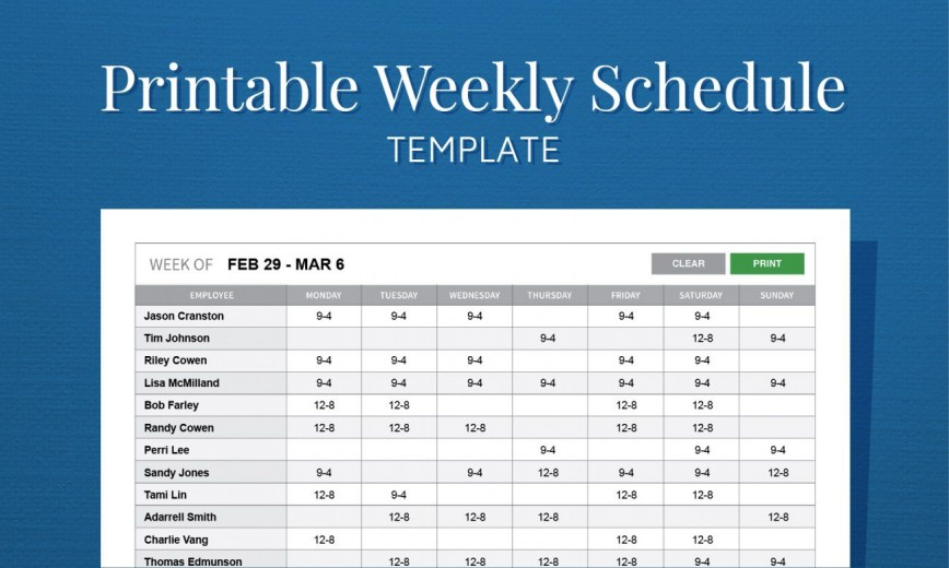 005 Fantastic Free Employee Scheduling Template Concept  Templates Monthly Work Schedule Training