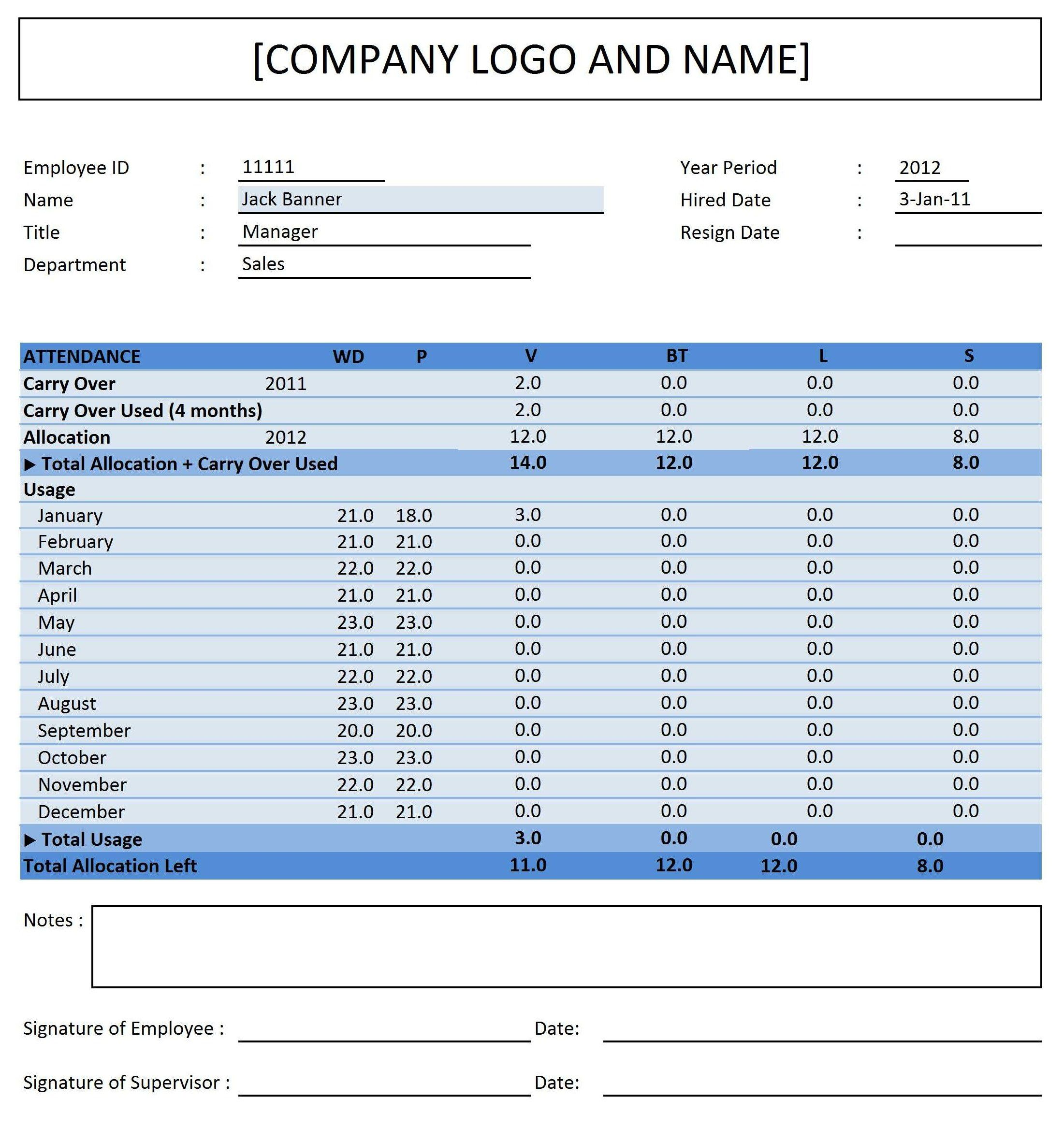 005 Fantastic Free Excel Staff Holiday Planner Template Example  2019 2020 UkFull