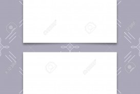 005 Fantastic Plain Busines Card Template Inspiration  White Free Download Blank Printable Word 2010