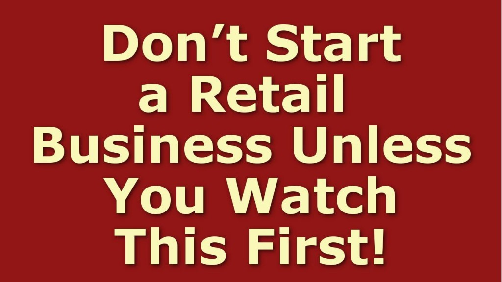 005 Fantastic Retail Busines Plan Template Highest Clarity  Free Online Store Example PdfLarge