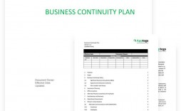 005 Fantastic Simple Busines Continuity Plan Template High Def  Australia Sample For Small Businesse Basic Example