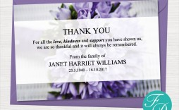005 Fantastic Thank You Note Template Microsoft Word Example  Card Free Funeral Letter