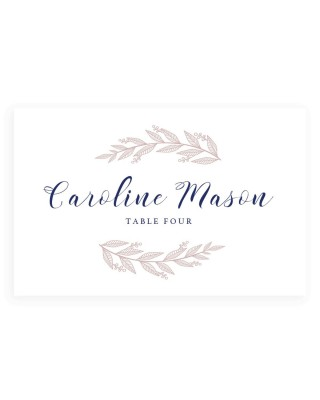 005 Fantastic Wedding Name Card Template Example  Free Download Design Sticker Format320