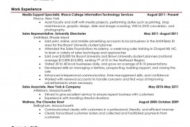 005 Fascinating College Graduate Resume Template Design  Student Example 2020 New 2018