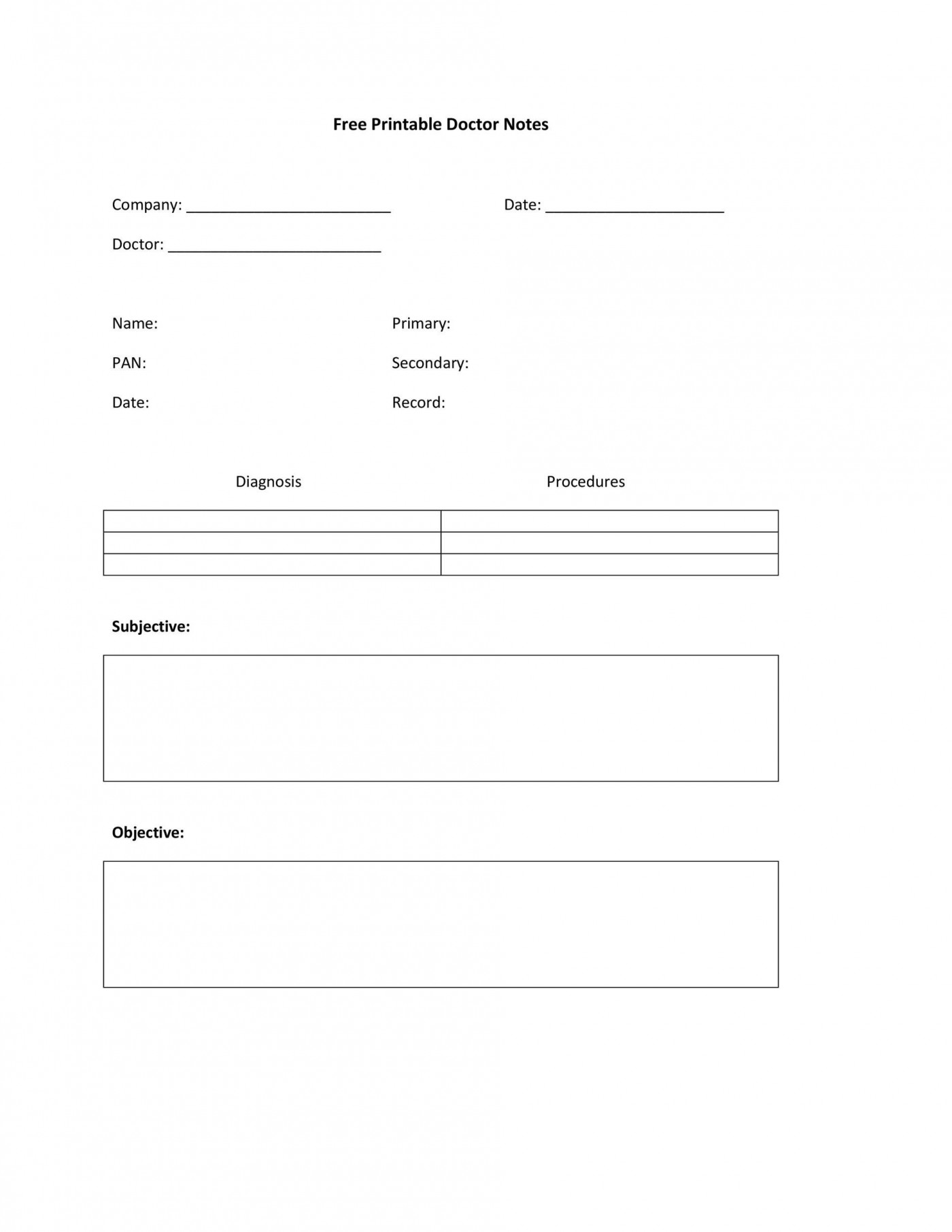 005 Fascinating Doctor Note Template Free Download Idea  Fake1400