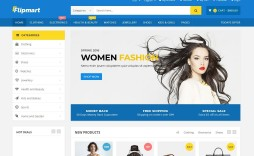 005 Fascinating Free Ecommerce Website Template Picture  With Shopping Cart Admin Panel Bootstrap