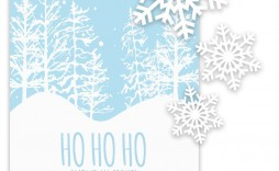 005 Fascinating Free Holiday Invitation Template Example  Online Party Christma