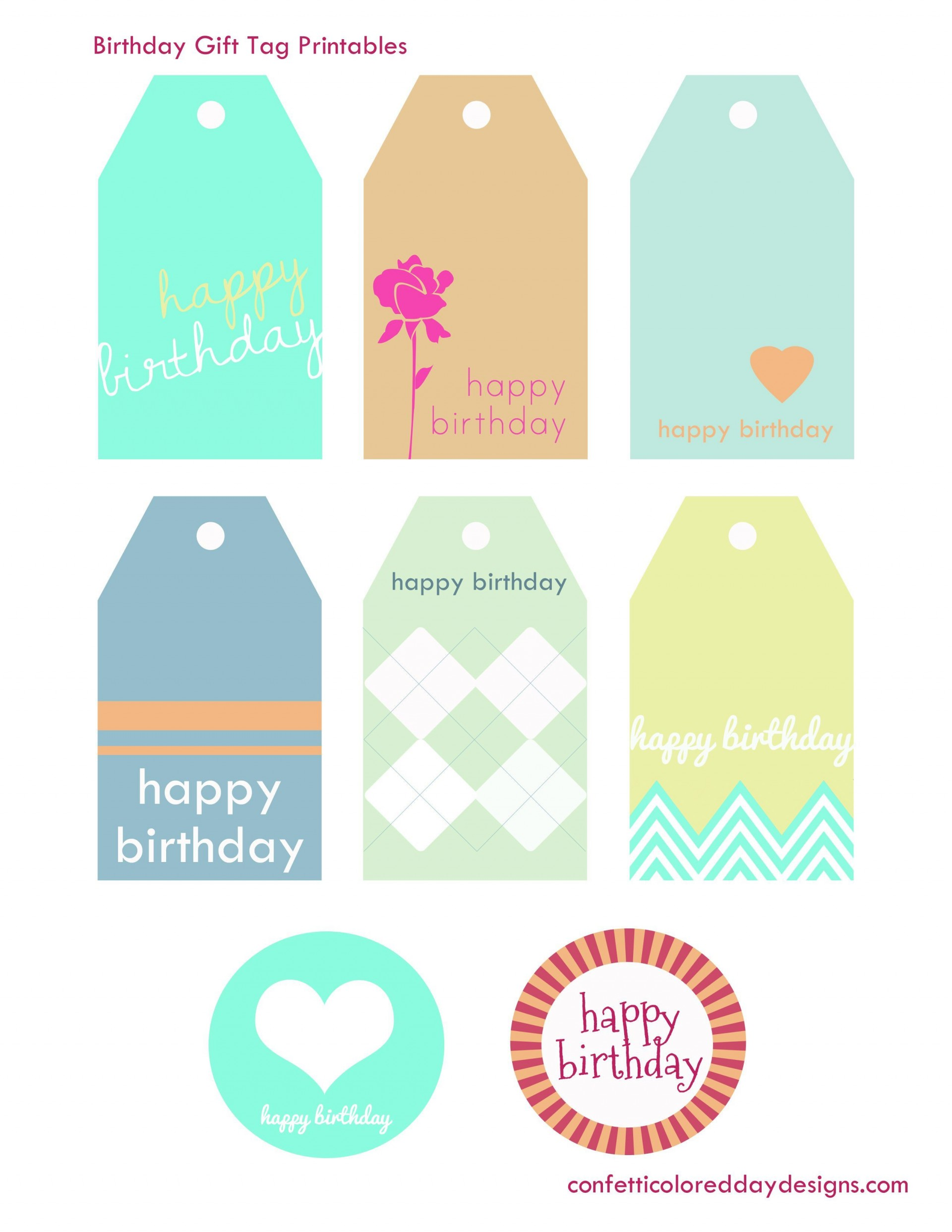 005 Fascinating Free Printable Thank You Gift Tag Template Photo  Templates1920