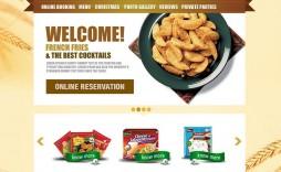 005 Fascinating Restaurant Menu Template Free Download Psd Photo  Design