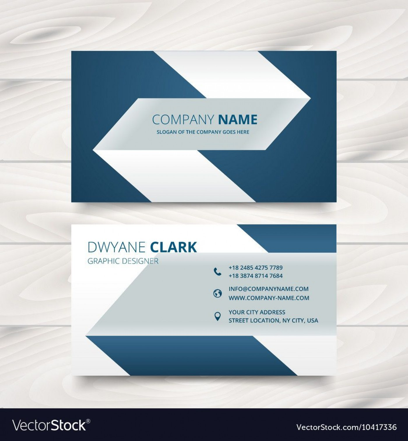 005 Fascinating Simple Visiting Card Design Inspiration  Calling Busines Template Free In Photoshop1400