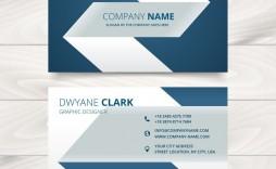 005 Fascinating Simple Visiting Card Design Inspiration  Busines Idea Psd File Free Download