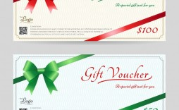 005 Fascinating Template For Christma Gift Certificate Free Sample  Download Microsoft Word Uk