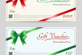 005 Fascinating Template For Christma Gift Certificate Free Sample  Voucher Uk Editable Download Microsoft Word