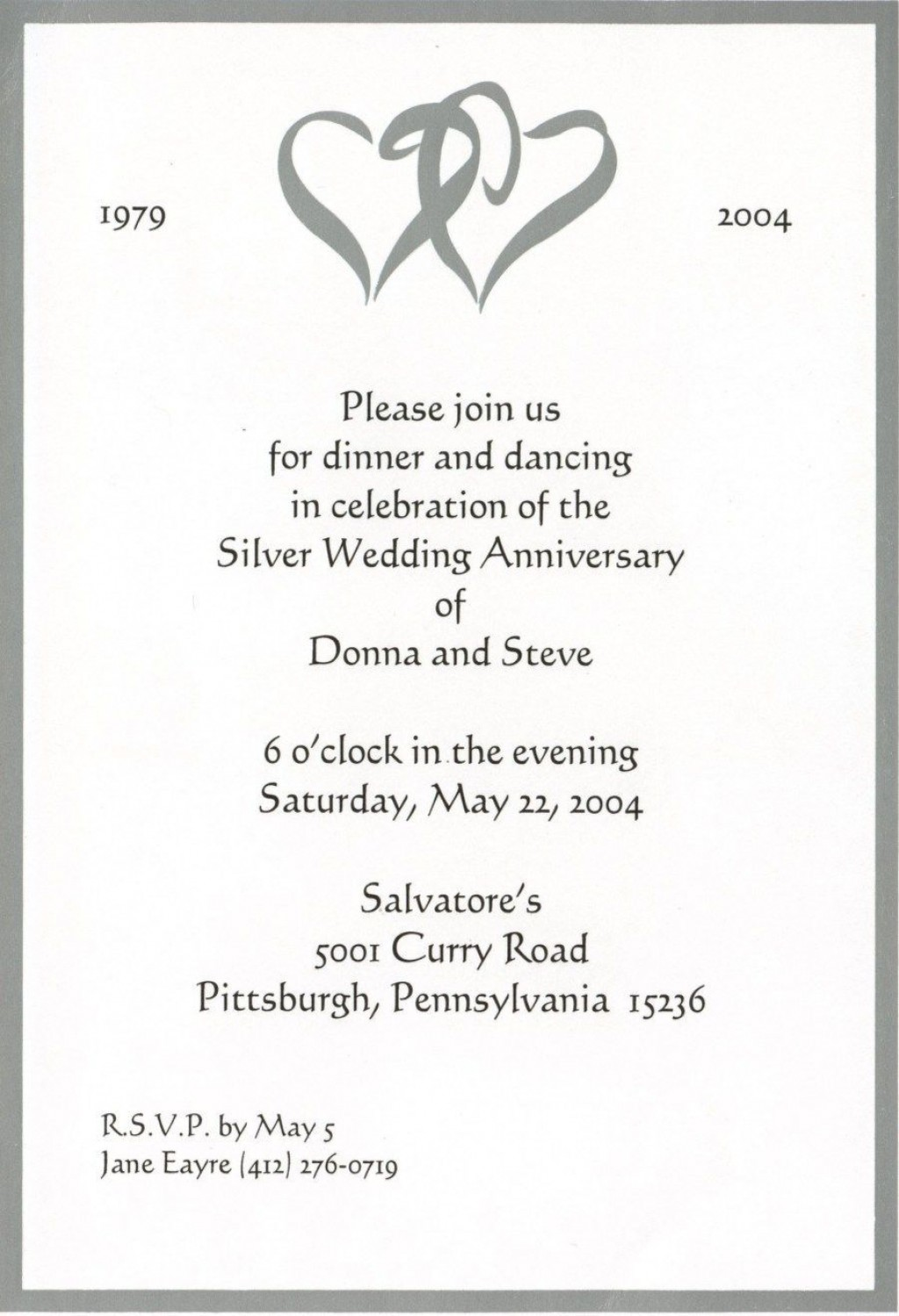 005 Fearsome 50th Anniversary Invitation Wording Sample Concept  Samples Wedding CardLarge