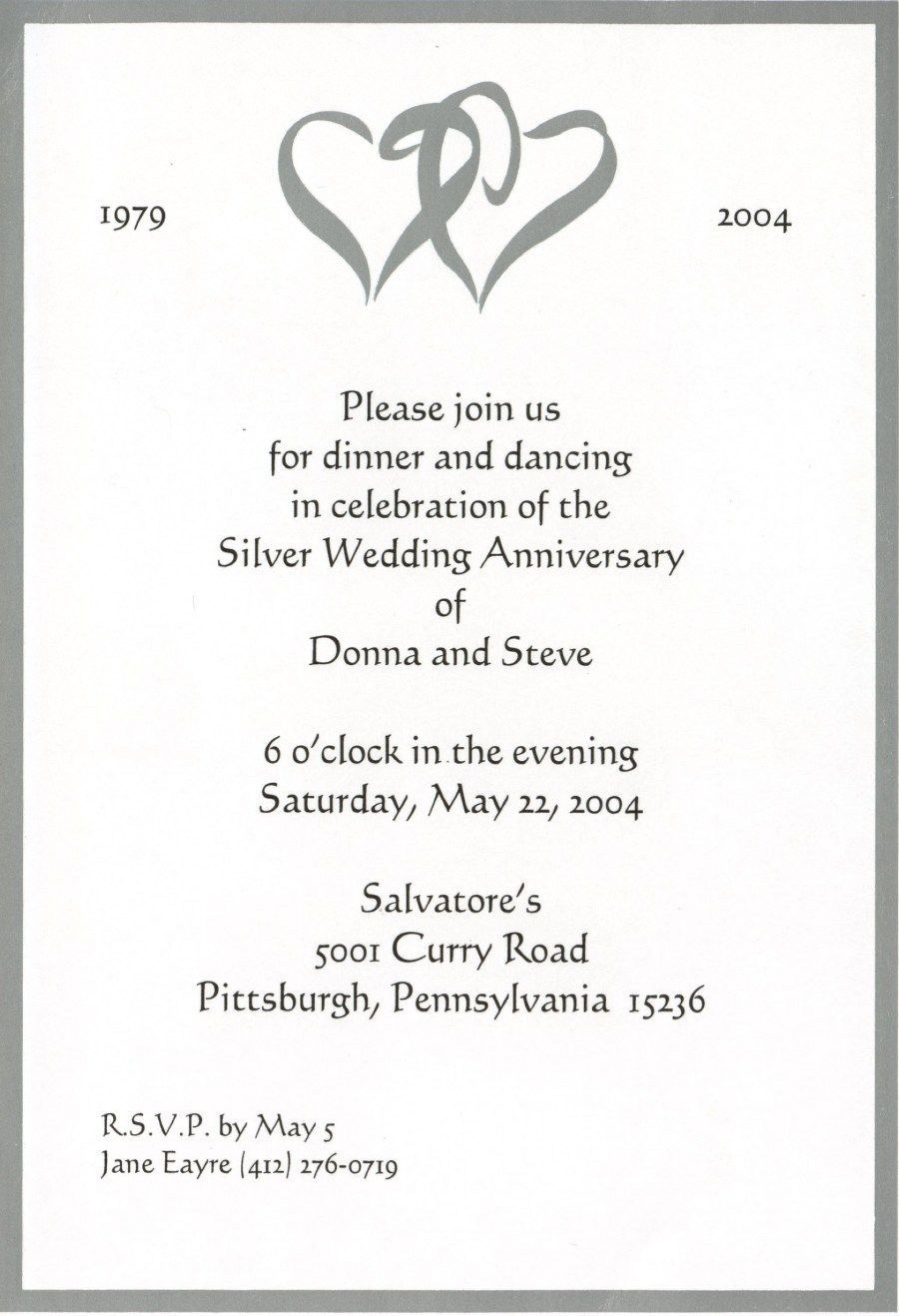 005 Fearsome 50th Anniversary Invitation Wording Sample Concept  Samples Wedding Card1920