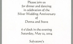 005 Fearsome 50th Anniversary Invitation Wording Sample Concept  Samples Wedding Card