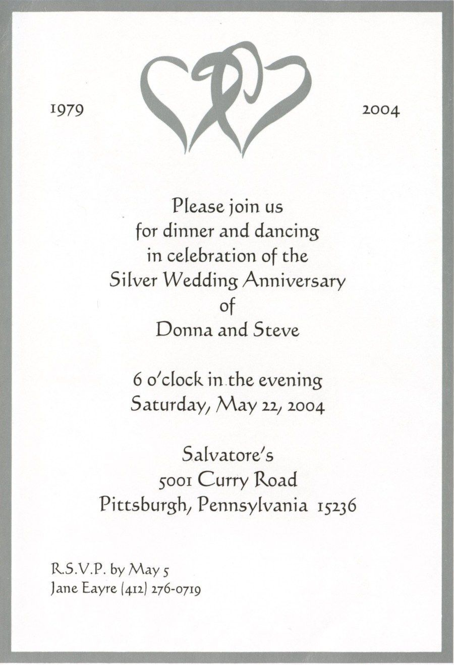 005 Fearsome 50th Anniversary Invitation Wording Sample Concept  Samples Wedding CardFull