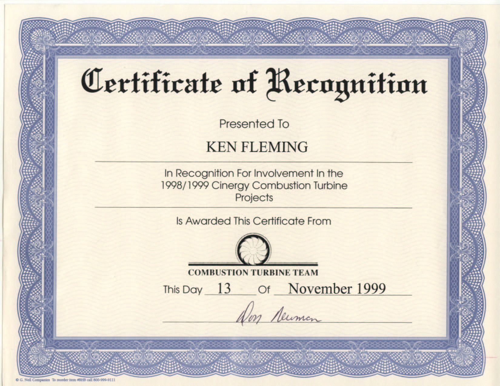 005 Fearsome Certificate Of Recognition Template Word Image  Award Microsoft FreeFull