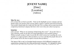 005 Fearsome Event Sponsorship Proposal Template Sample  Free Ppt Music Pdf