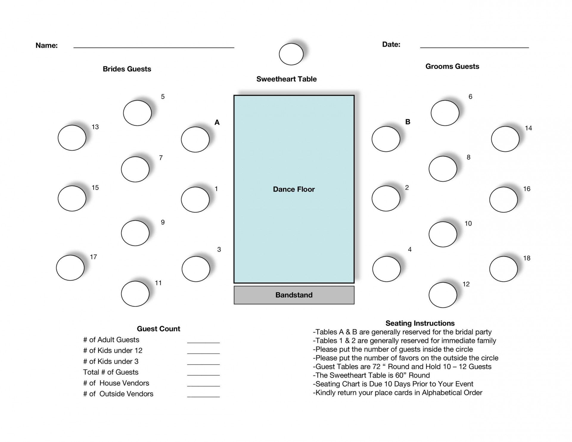 005 Fearsome Seating Chart Template Word Image  Wedding Microsoft Free 10 Per Table1920