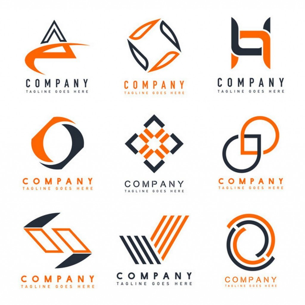 005 Formidable Free Busines Logo Template Concept  Templates Design Download PowerpointLarge