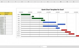 005 Formidable Microsoft Excel Gantt Chart Template Highest Clarity  M Office Free Download Project