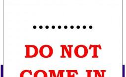 005 Formidable Microsoft Word Door Hanger Template Free Image