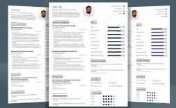 005 Formidable Resume Template Microsoft Word 2019 Design  Free