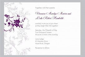 005 Frightening Free Download Wedding Invitation Template For Word Idea  Microsoft Indian