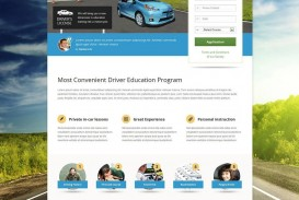 005 Frightening Free Dreamweaver Website Template Design  Mobile Adobe Cs6 Download