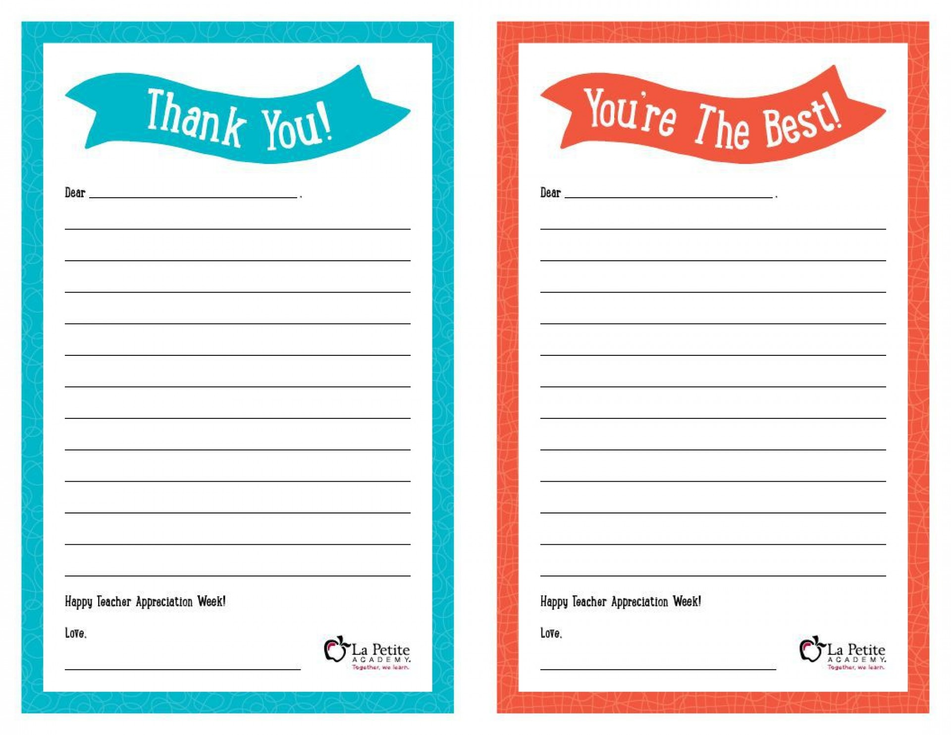 005 Frightening Free Thank You Note Template Word Idea  Card Download1920