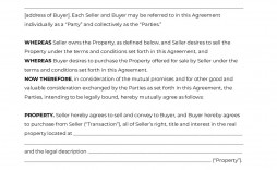 005 Frightening Purchase Agreement Template Real Estate Concept  Pdf Sale New Brunswick