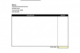 005 Frightening Simple Invoice Template Excel Download Free High Definition