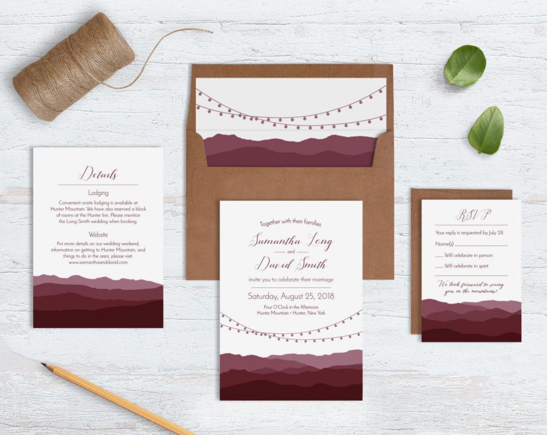 005 Imposing Formal Wedding Invitation Wording Template High Resolution  Templates1920